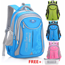 HLDAFA Backpack Schoolbag Children School Bags for Teenagers Boys