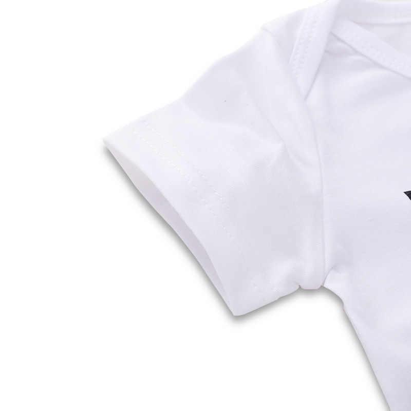 2019 от Carter's, детский костюмчик, тетей белого цвета с надписью комбинезон короткий рукав изящный хлопковый Одна деталь тетушка детская одежда на возраст 6-18 месяцев