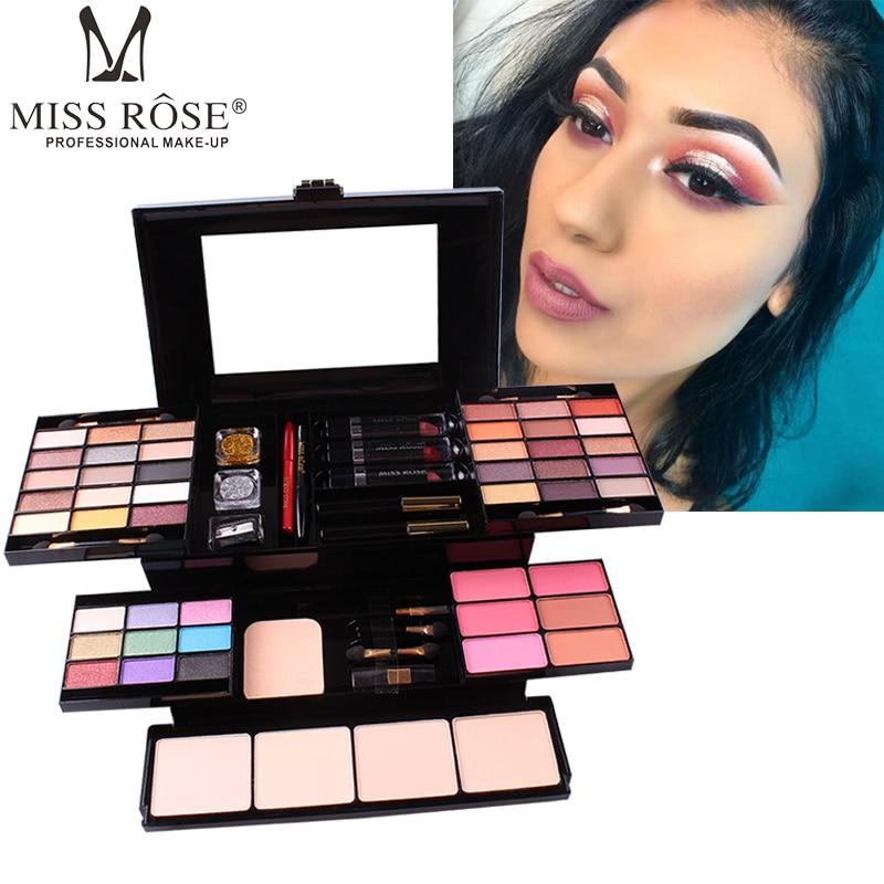 face make up kit 39 cor fosca 01