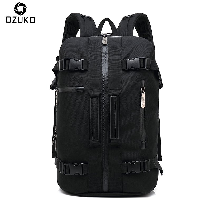 2018 New Waterproof Mochila Men Backpack for Multifunction Travel Bag Laptop Backpack for Teenagers Fashion Casual School Bags 2017 senkey style new fashion casual backpack men travel computer laptop backpacks high quality for teenagers student school bag