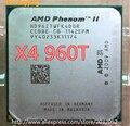 AMD Phenom II X4 960 Т 3.0 ГГц L3 = 6 МБ Quad-Core Процессоров Socket AM3 (рабочий 100% Бесплатная Доставка)