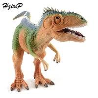 HziriP Pequeno único excelente produto Animal Brinquedo Clássico Modelo de Dinossauros Do Jurássico Mundo Monstro Dragão para 3-14 anos de idade crianças