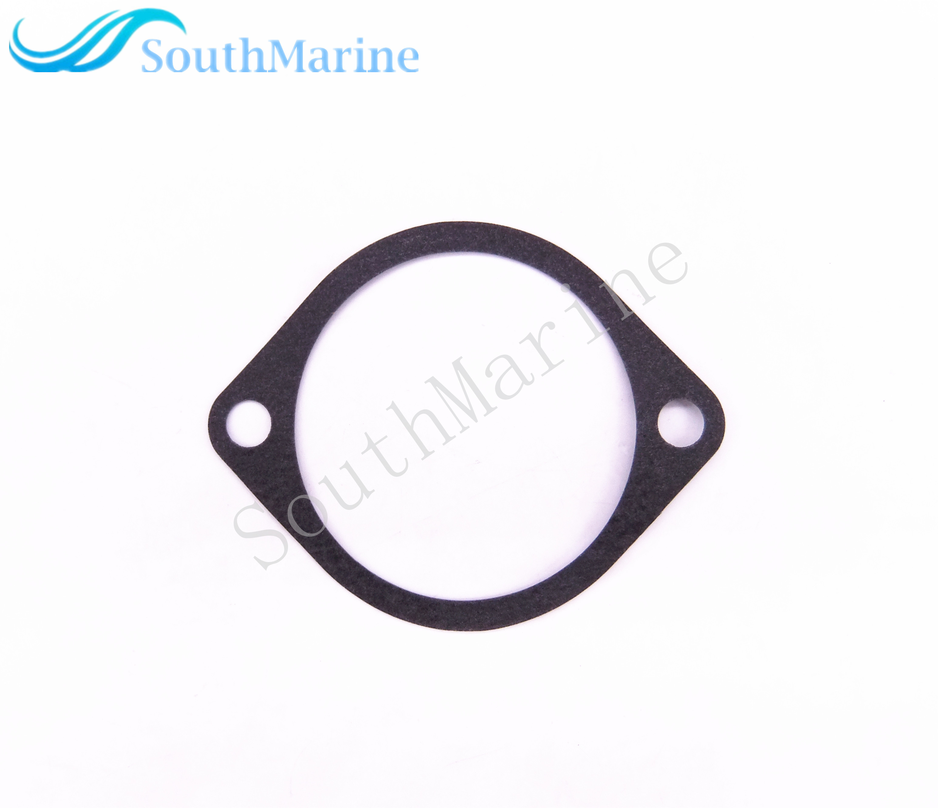 Outboard Engine 3B2-01214-0 3B201-2140M Crank Case Head Gasket for Tohatsu Nissan 2-Stroke 6HP 8HP 9.8HP Outboard Engine
