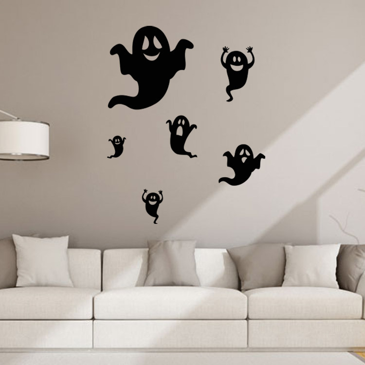 compare prices on halloween ghost decorations- online shopping/buy
