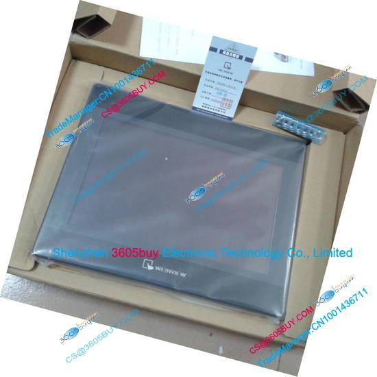 10 Inch Touch Screen TK6102iV3 instead New Original