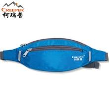 Hot Multifunctional Waist Bag Active Breathable Package Bag Outdoor Sports Mini Bag Portable Running Waterproof Bag Mini Purse