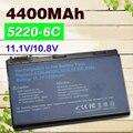 4400 mah batería para acer travelmate 5220 5220g 5230 5310 5320 5330 5520 5520G 5530 5530G 5720 5720G 5720G 5730 3G GRAPE32