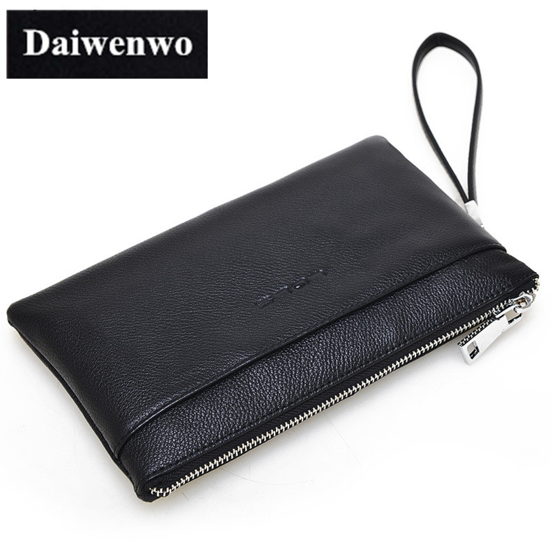 M38 Brand Men's Clutch Wallets Genuine Leather Black Purse For Men Male Carteira Mens Wallet Card Package Coin Wallet Phone Bag 2016 sale special offer carteira feminina carteras mujer mens wallet men driving license genuine leather wallets purse clutch
