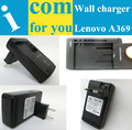 "USB travel charger Battery Wall charger for Lenovo A516 A369 A269 ZTE U809 V818 TCL J330 JIAYU F1 High quality ""YiBoYuan"" Brand"