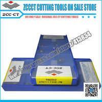 50 個 YBG302 APKT11T308-PM APKT11T308 APKT 11T308-pm ZCC.CT 超硬 CNC フライス工具正面フライスインサートを挿入する