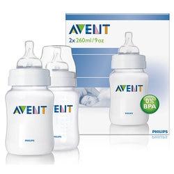 Bottles AVENT 2174472 Bottle Baby for feeding for boys and girls