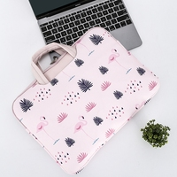 2019 New fashion Laptop Bag 13.3 14.1 15.6 Thin and light Waterproof Notebook Bag for Dell 14 Laptop Bag for Macbook Pro 13 Case