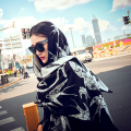 Za Winter Printed Scarf Travelling Tools Scarf Luxury Brand Soft Wrap Shawl Blanket Assorted Colors Pashmina Scarf