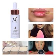 O.TWO.O Face Lip Base Primer Makeup Foundation Moisturizing Anti-aging Make Up B