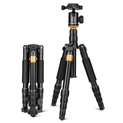 все цены на QZSD-Q278 lightweight Travel Tripod,Camera Tripod,Monopod, Portable,flexible,Professional Ball Head for Canon Nikon DSLR Camera онлайн