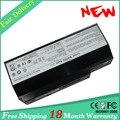 Nova bateria do portátil para ASUS G53 G53JW G53Sw G53Sx G73 G73Jh G73Jw VX7 A42-G73 + correio