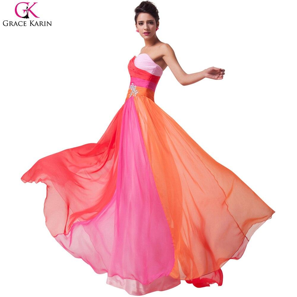 Orange Prom Dresses Designer – Fashion dresses