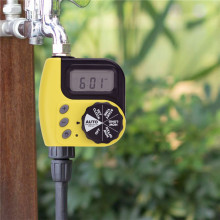Automatic Smart Digital Garden Electronic Water Timer Watering Irrigation System Controller