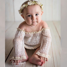 2019 Newborn Photography Props Clothes Christmas Infant Gown Baby Dresses for Flower Girls 1 Year Birthday Dress Girl Fashion bbwowlin pink baby girl dress for 0 6 years 1 year birthday christmas gift flower girl dresses 80100