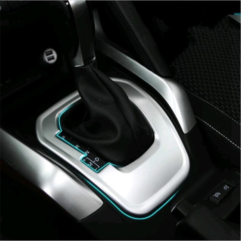 Car Styling For Renault Kadjar Accessories 2017 2016 Gear