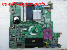 original for clevo M765S motherboard 6-71-M74S0-D03A maiboard 100% tested fast ship