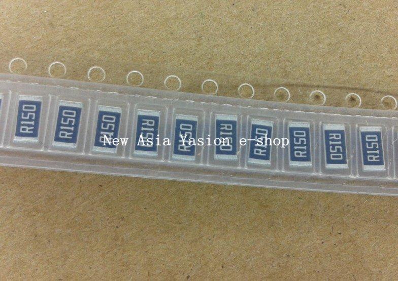100PCS NEW Resistor 4K7 Ohm 0805 SMD RoHS