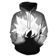 2019 Hot Fashion Hoodies Men/women 3d Print Lotus Sweatshirts Hooded Unisex Pullovers streetwear