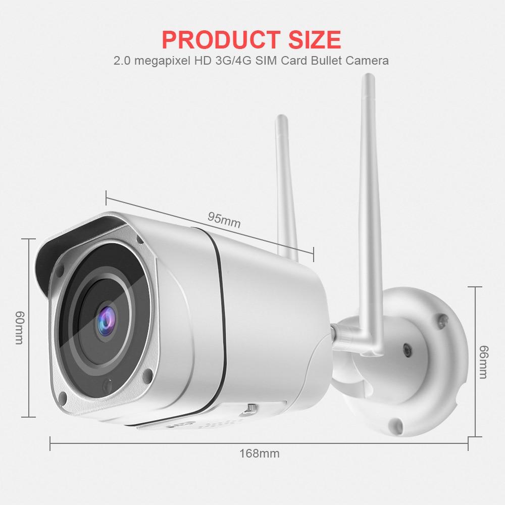 10 wireless camera