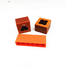 1pcs 18650 Battery Fixture Welding Fixed Triangle Square For lithium battery Pack Spot Welders