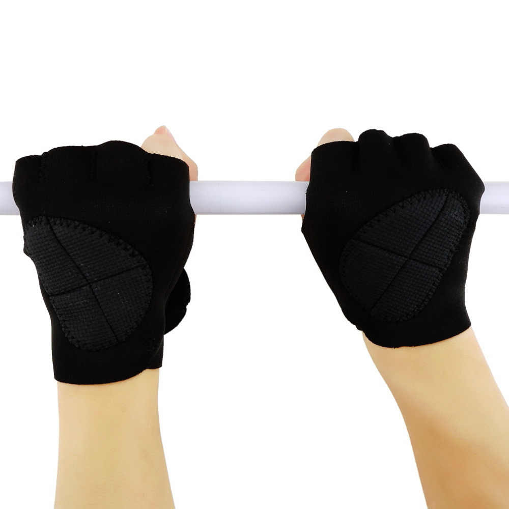 Sports Gloves Fitness Exercise Training Gym Gloves Multifunction for Men Women Suitable for Sports