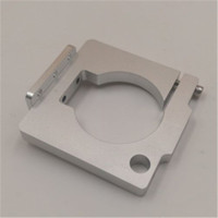 OX CNC router mount 63.5mm/65mm/69mm/71mm diameter Router/Spindle Mount for shapeoko/X carve OX CNCs