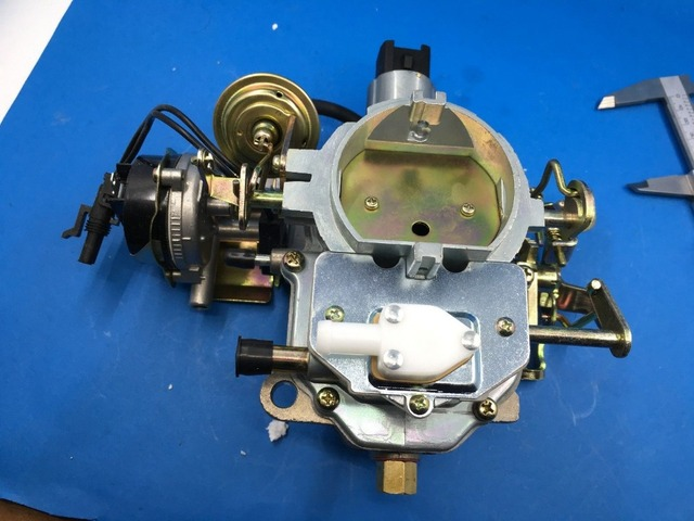 US $156 0 |Brand NEW CARBURETOR TYPE CARTER C2BBD W ELECTRIC FEEDBACK VALVE  2 BARREL fit for JEEP-in Carburetors from Automobiles & Motorcycles on