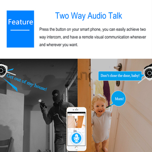 Image 5 - Wifi Camera 4G 3G Sim Card 1080P 720P HD Network Video Wireless IP Camera GSM Security Baby Surveillance Camera APP Control