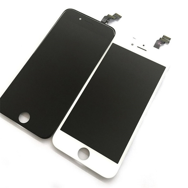 Mobile Phone LCD Screen Assembly With Repair Tools Set
