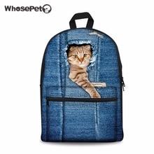 for Cat Backpacks Kawaii