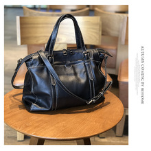 Женская сумка из натуральной кожи, сумки, сумки через плечо для женщин, кожаные сумки на плечо, большие сумки, Bolsa Feminina Tote