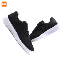 купить Xiaomi 90Fun Men's Light Breathable Casual Sports Shoes Sneakers Outdoor Running Walking Soft Casual Sport Shoes по цене 1677.01 рублей