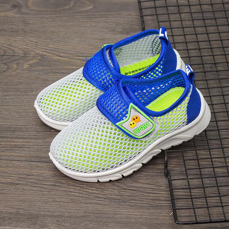 2019 Boys Girls Running Shoes Children Sneakers For Mesh Breathable Sandals kids Sports Shoes Shock Absorption Soft Rubber Sole2019 Boys Girls Running Shoes Children Sneakers For Mesh Breathable Sandals kids Sports Shoes Shock Absorption Soft Rubber Sole