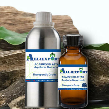 Free Shipping AGARWOOD ATTAR - UNDILUTED - 100% PURE NATURAL ESSENTIAL OIL 5 ML недорого