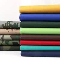 Camouflage Solid Color Thick Oxford Waterproof Tents Cloth Outdoor Swning Thick Rain Shelves Rain Fabric 1