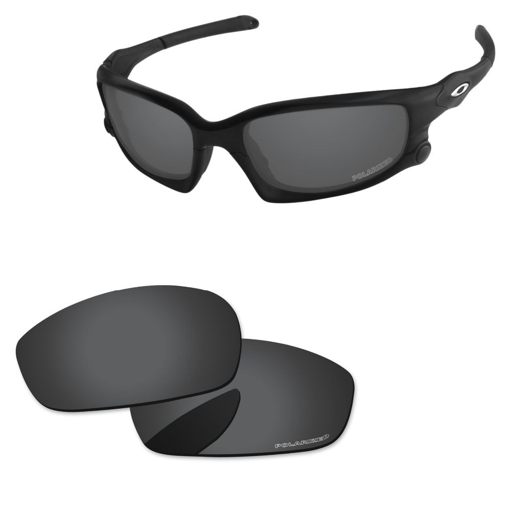 Papaviva Polycarbonate Polarized Replacement Lenses For Split Jacket Sunglasses Multiple Options in Eyewear Accessories from Apparel Accessories