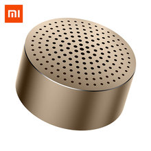 Original Xiaomi Mi Bluetooth Speaker Stereo Portable Wireless Speakers Mini Mp3 Player Music Speaker Hands-free Calls Smart H(China)