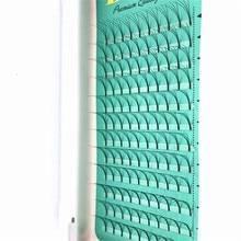 4D volume long Fans lashes 240pcs/tray best quality Eyelash Extension tools Premade Flase Lashes Volume Eyelashes Free Shipping цена