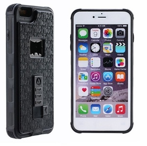 Image 2 - Nova moda multifuncional mais leve caso capa builtin abridor de garrafa para iphone 6/6plus/7/7plus/8/8plus/x