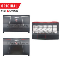 MSI GE63 GE63VR GE63VR-7RT -7RE LCD 뒷면 커버 용 새 원본 Palmrest 3076P5A213HG0 3076P1C214HG0