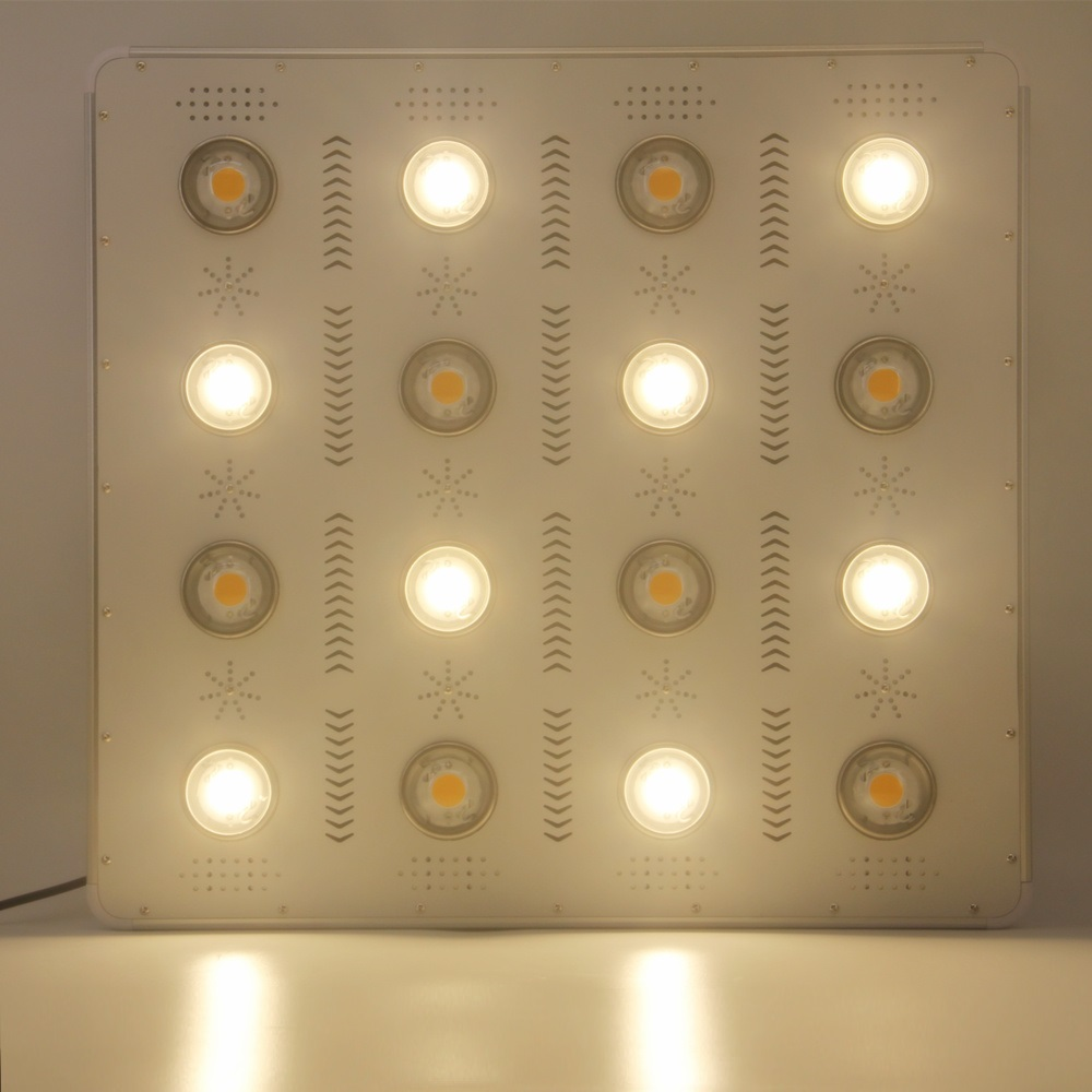 DP800 COB cxb3590 cob full spectrum grow crees cob led grow light for indoor plants 3000K 3500K 4000K in LED Grow Lights from Lights Lighting