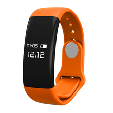 Smart Band Bracelet Pedometer Fitness SmartBand Reminder Good Smart Wristband H30 Intelligent Heart Rate Monitor
