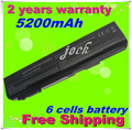 JIGU laptop battery for Toshiba PA3788U-1BRS,ABAS223 Tecra A11 M11 S11