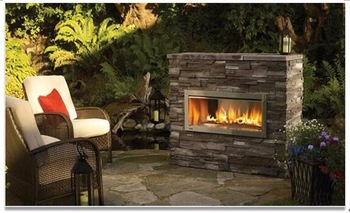 Popular Outdoor Electric FireplaceBuy Cheap Outdoor Electric - Electric outdoor fireplace