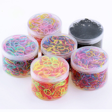 1Set  Mix Style Hair Accessories Rubber Bands Elastic Ring Hats Girl Elastic Ponytail Hair Band Holder Tin Rope Hair Jewelry 100pcs girl elastic bands ponytail holder rubber hair elastic kid accessories candy ribbon ring rope children jewelry accessory